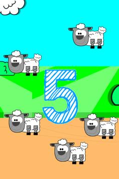 Sheep Count screenshot 4