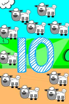 Sheep Count screenshot 2