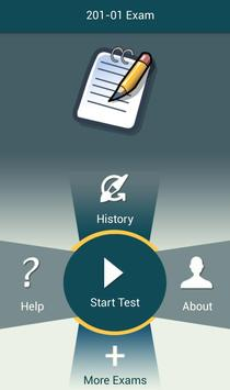 PL 201-01 Riverbed Exam apk screenshot