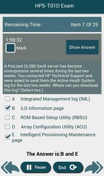 PL HP5-T01D HP Exam for Android - APK Download