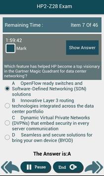 PL HP2-Z28 HP Exam screenshot 19