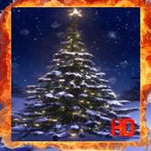 Christmas Live Wallpaper 1 icon