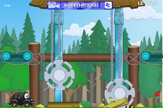 Wheely join race apk screenshot