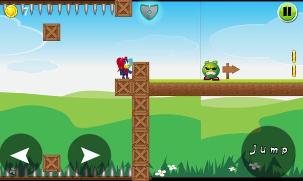 woody adventures screenshot 5