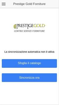 Prestige Gold Forniture screenshot 1