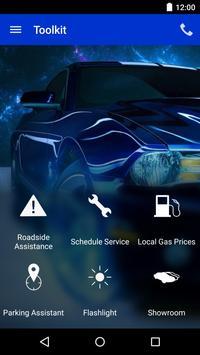 Prestige Ford DealerApp poster