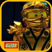 Guide LEGO Ninjago REBOOTED icon
