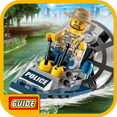 Trick LEGO City My City Guide icon