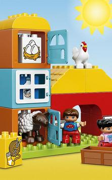 Top LEGO DUPLO Guide poster