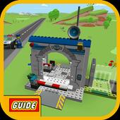 Guide LEGO Juniors Cruise icon