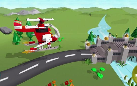 Guide LEGO Juniors Cruise apk screenshot