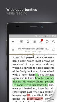 eReader Prestigio: Book Reader apk screenshot