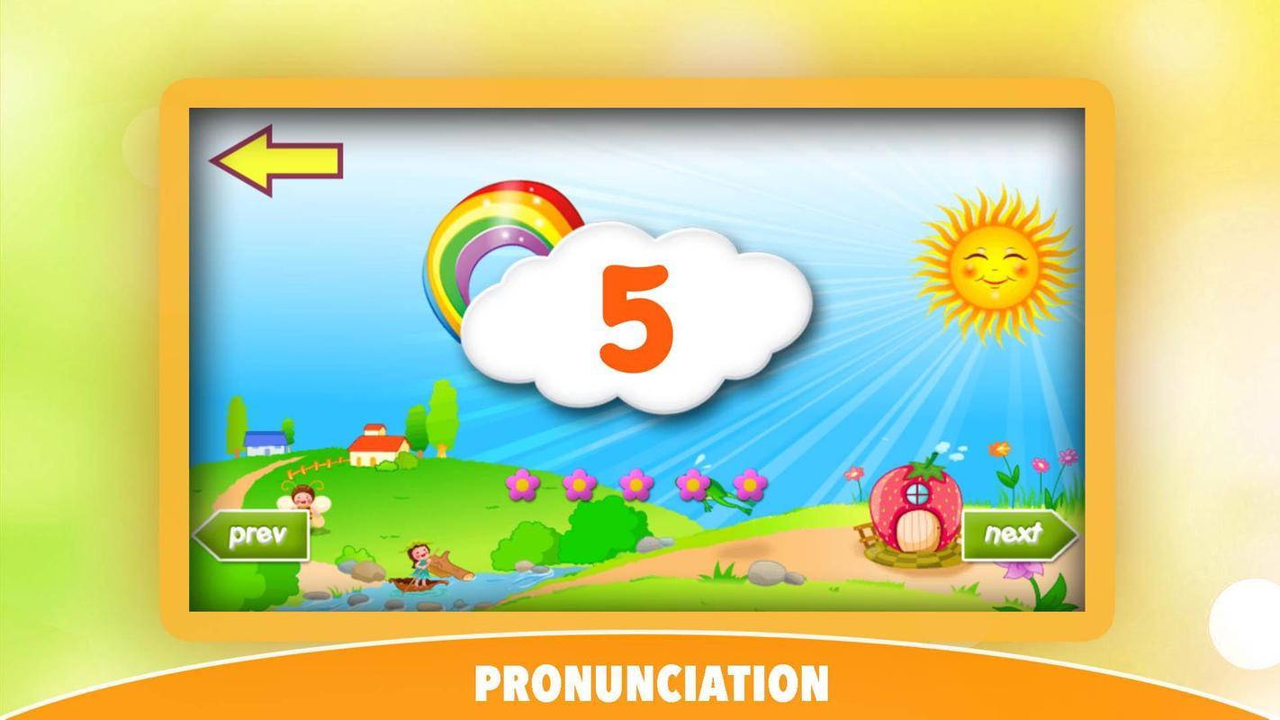 Preschool Math Games for Kids APK Download - Free Education APP for ...