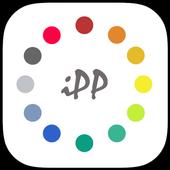 iPPActicam icon