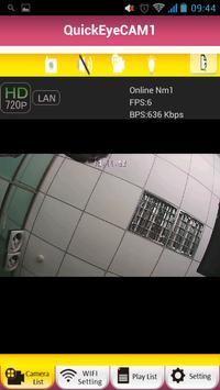 iPPActicam apk screenshot