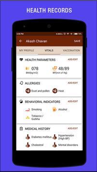 Prescribez for patients - Book appointments apk screenshot