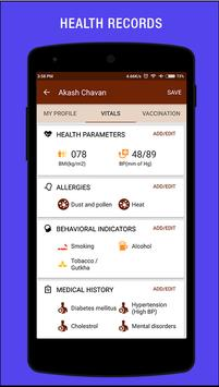 Prescribez for patients - Book appointments apk screenshot