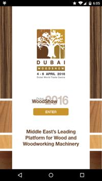 WoodShow poster