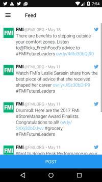 Future Leaders eXperience apk screenshot