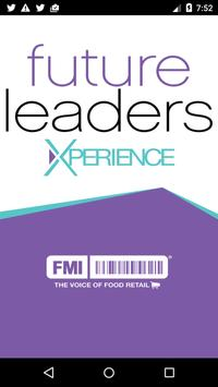Future Leaders eXperience poster
