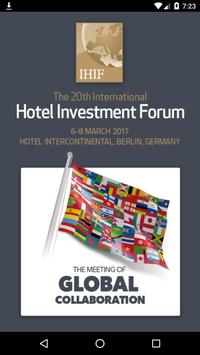 IHIF poster