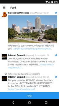 Internet Summit 2016 apk screenshot