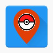 Live PokeMap icon