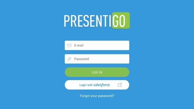 PresentiGO screenshot 1
