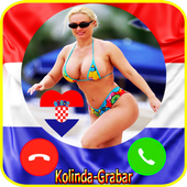 fake call President of Croatia icon