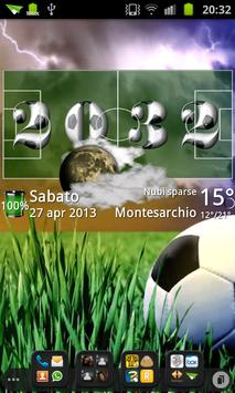 Ball Sport, PR.CLK num ski apk screenshot