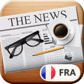 French press - newspapers FR icon