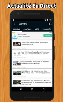 French press - newspapers FR apk screenshot