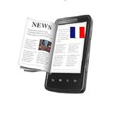 Press France icon