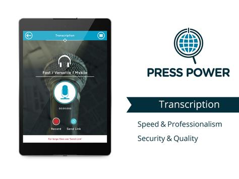 Press Power apk screenshot