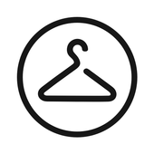 Press - Laundry and Dry Cleaning Delivered icon