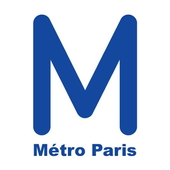 Metro Paris Subway icon