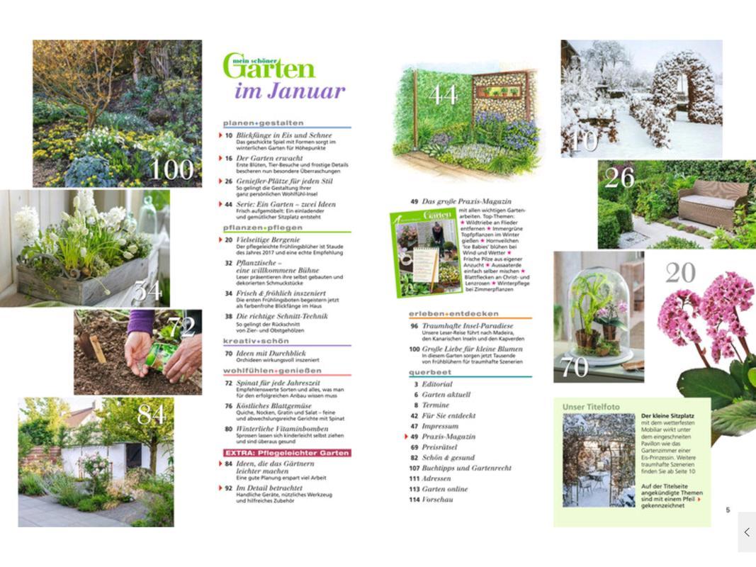 Mein schöner Garten Magazin APK Download - Free Lifestyle APP for ...
