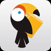 memo-media Library icon