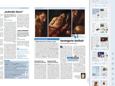 Michaelsbund screenshot 13