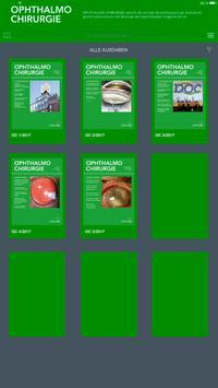 OC App poster