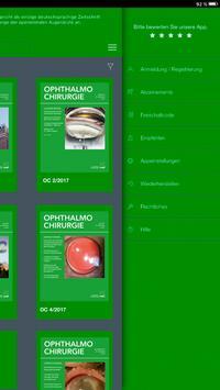 OC App screenshot 1