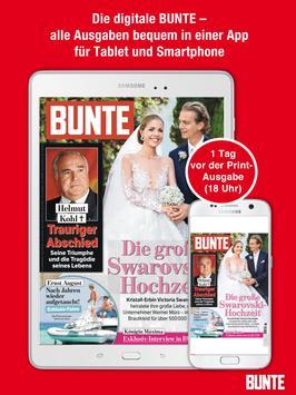 BUNTE Magazin screenshot 3