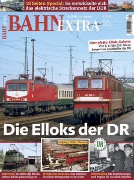 Bahn Extra Magazin screenshot 10