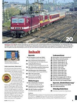 Bahn Extra Magazin screenshot 13