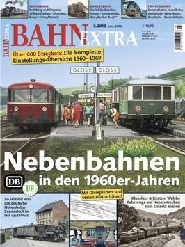 Bahn Extra Magazin screenshot 6