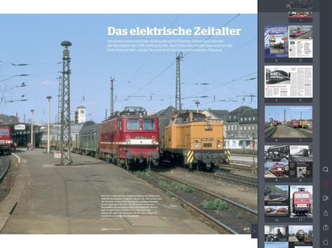 Bahn Extra Magazin screenshot 9