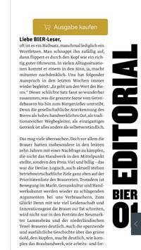 BIER Magazin apk screenshot
