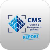 CMS Report icon