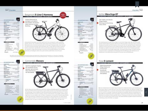 e-bike - Das Pedelec Magazin apk screenshot