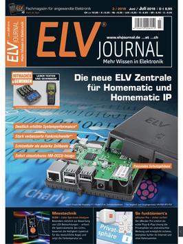 ELV Journal apk screenshot